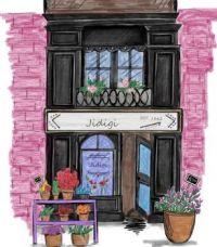 Flouriest - French Scene - Illustration