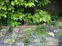 Garden - Fairy House