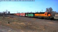 QUA BNSF-2789 & BNSF-3027(green)