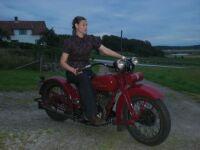 Harley-Davidson DL 1930