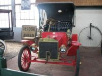 Antique Auto 1