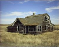 Ghosts on the Prairie