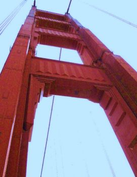 Happy 75th Birthday to the Golden Gate Bridge