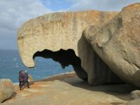 Remarkable Rocks, Kangeroo Island, Australia
