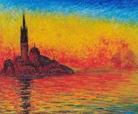 Monet Venice
