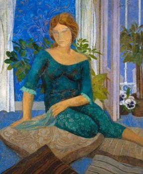Alfred Roldan's Art