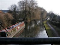 A cruise along the Trent and Mersey Canal, Hardings Wood Junction to Derwent Mouth (342)