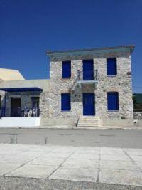greek house