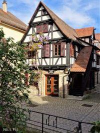 4.30 Tubingen - am Nonnenhaus