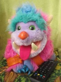 My Pet Monster (medium)