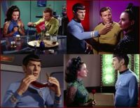 "Star Trek TOS 3:05 ""Is There in Truth No Beauty?"""