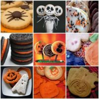 scary cookies