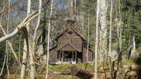 Stožecká kaple-Šumava
