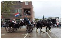 Tulip Festival Parade, Citizen of the Year
