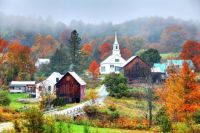 Autumn in New England   stunning