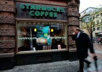 Starbucks Frankfurt Germany