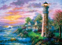 Sea Haven by Nicky Boehme