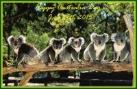Happy Australia Day!!