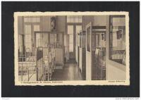 Hospital 1932.