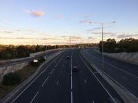 Australian Highway M1