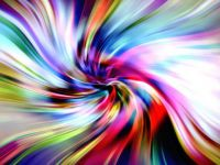 Colourful Carousel