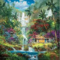 Surrender to Aloha