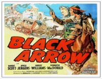 Black Arrow - 1944