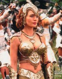 Athena-Xena 1