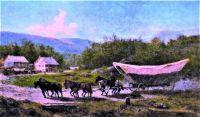 Conestoga Wagon (1883)