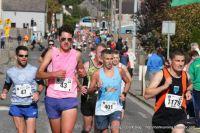 Charleville Half-Marathon - Sept 2018