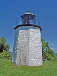 Stony Point Light