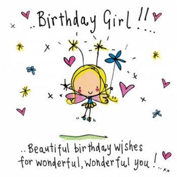 Wonderful, Wonderful Birthday Wishes OandA!!