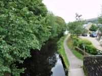A cruise along the Huddersfield Narrow Canal (313)
