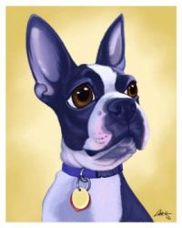 riley_the_boston_terrier_caricature_by_charreed-d5n8qxq