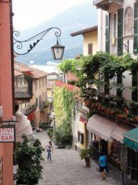 Bella Bellagio