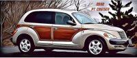 WOODY PT Cruiser 2002