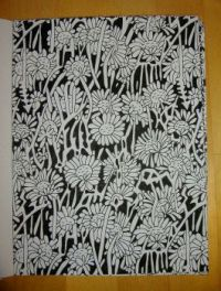 Art - Colouring - Liberty Colouring Book - Koharu (Medium)