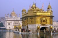 golden-temple India