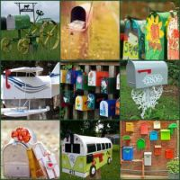 Theme: Mailboxes