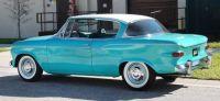 1959 Studebaker Lark Regal 2 door hardtop rear