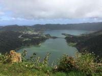 Lakes of Sete Cidades