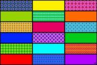 Skinny Tiles!! ~ XL