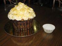 Cupcake Cake Real size