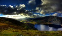 Wicklow Mountains, by_DasHammett