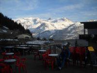 Oris, Alpe