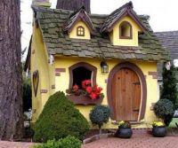 A Unique Cottage