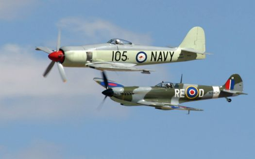 seafury-and-spitfire