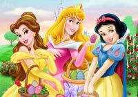 disney_princesses___happy_easter__by_silentmermaid21-d4v8935