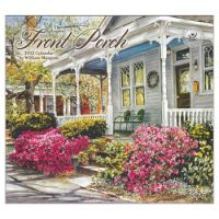 The Legacy 2022 Wall Calendar Front Porch