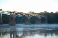 Chattahoochee Old & New Bridge